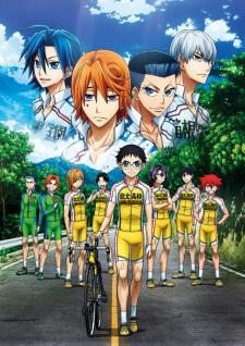Yowamushi Pedal: New Generation Season 3 02 Subtitle Indonesia