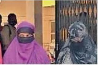 लुटेरी दुल्हन प्रकरण मे एक आरोपिया को पुलिस रिमाण्ड तथा अन्य तीन को जेल भेजा गया
