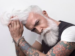 Alessandro Manfredini Age, Instagram, Wife, Without Beard