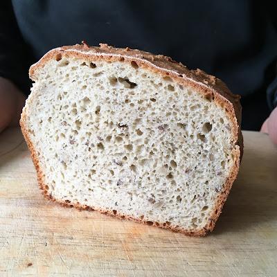 white bread durum wheat