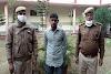 विद्याधर नगर थाना पुलिस ने शातिर नकबजन को दबोचा, चोरी का माल किया बरामद