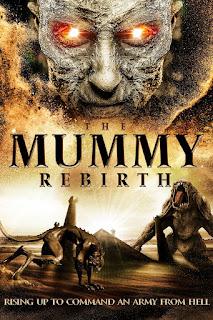 The Mummy Rebirth 2019 Dual Audio 1080p WEBRip