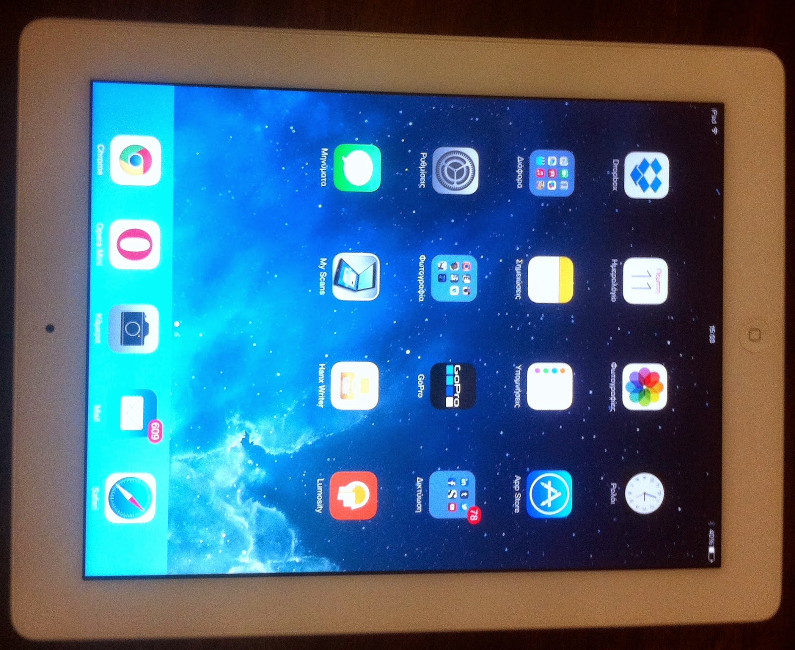 Apple iPad 4th Gen 16GB WiFi