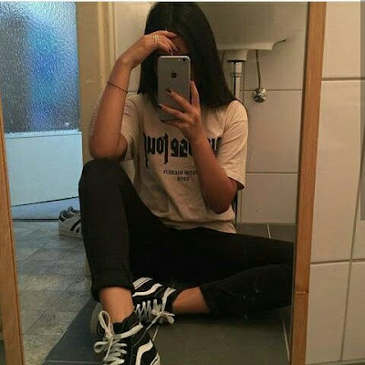 Poses bonitas para instagram