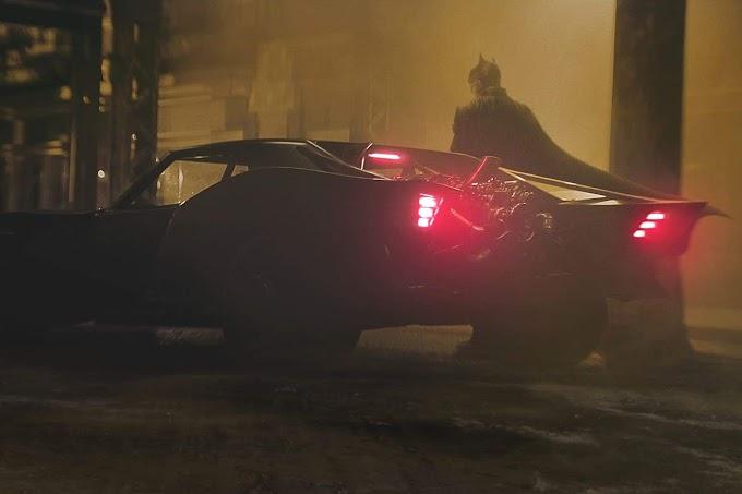 「ザ・バットマン」の撮影も一時的に休止する新型コロナ休み😷を、ワーナー・ブラザースがプレス発表‼️