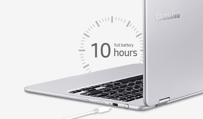 2016 Samsung Chromebook Pro Leaks Online with 12.3 inch display and PEN