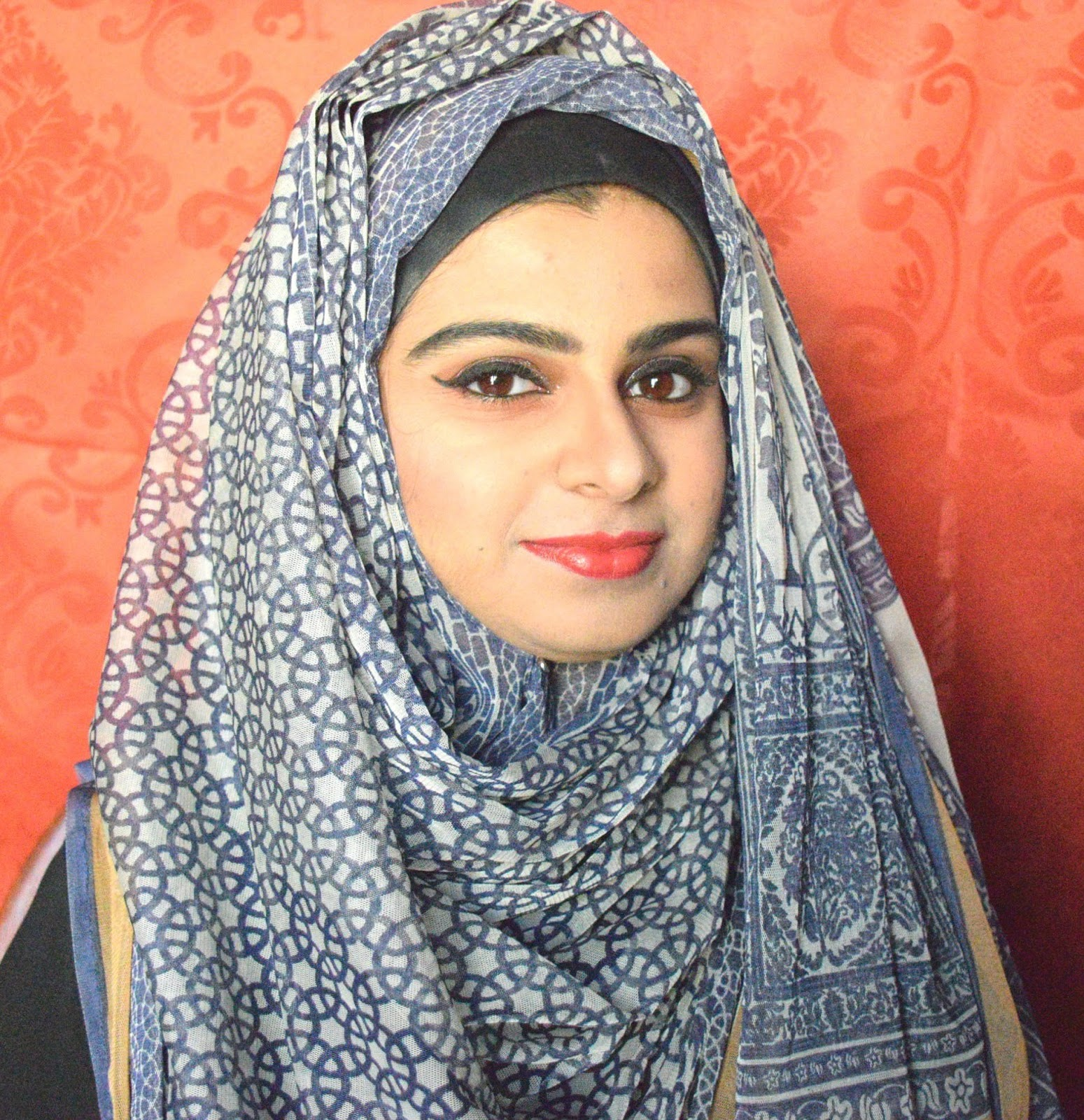 16 Contoh Baju Muslim Hijab Gaul Terbaru 2018 Tren Dunia Hijab