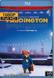 Paddington [2019] [1080p BRrip] [Latino-Inglés] [GoogleDrive]