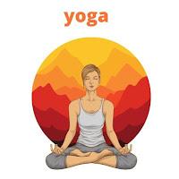 Category - Yoga