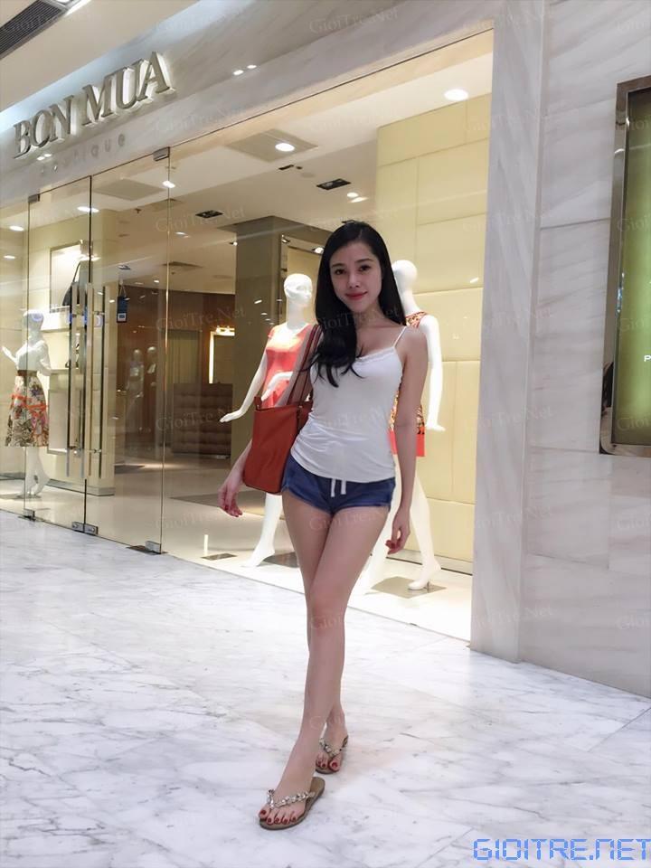 Thanh Libra: Em Hiền Như Ma Soeur^^