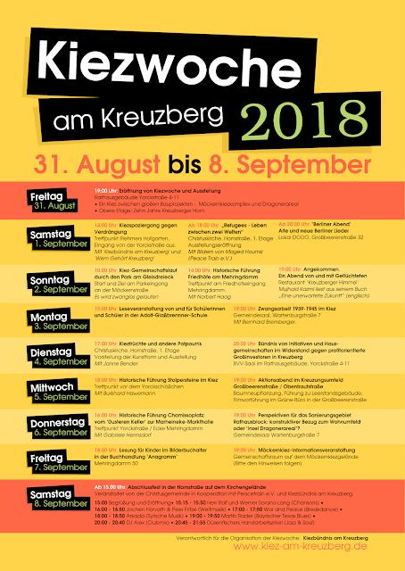 programm kiezwoche am kreuzberg 2018