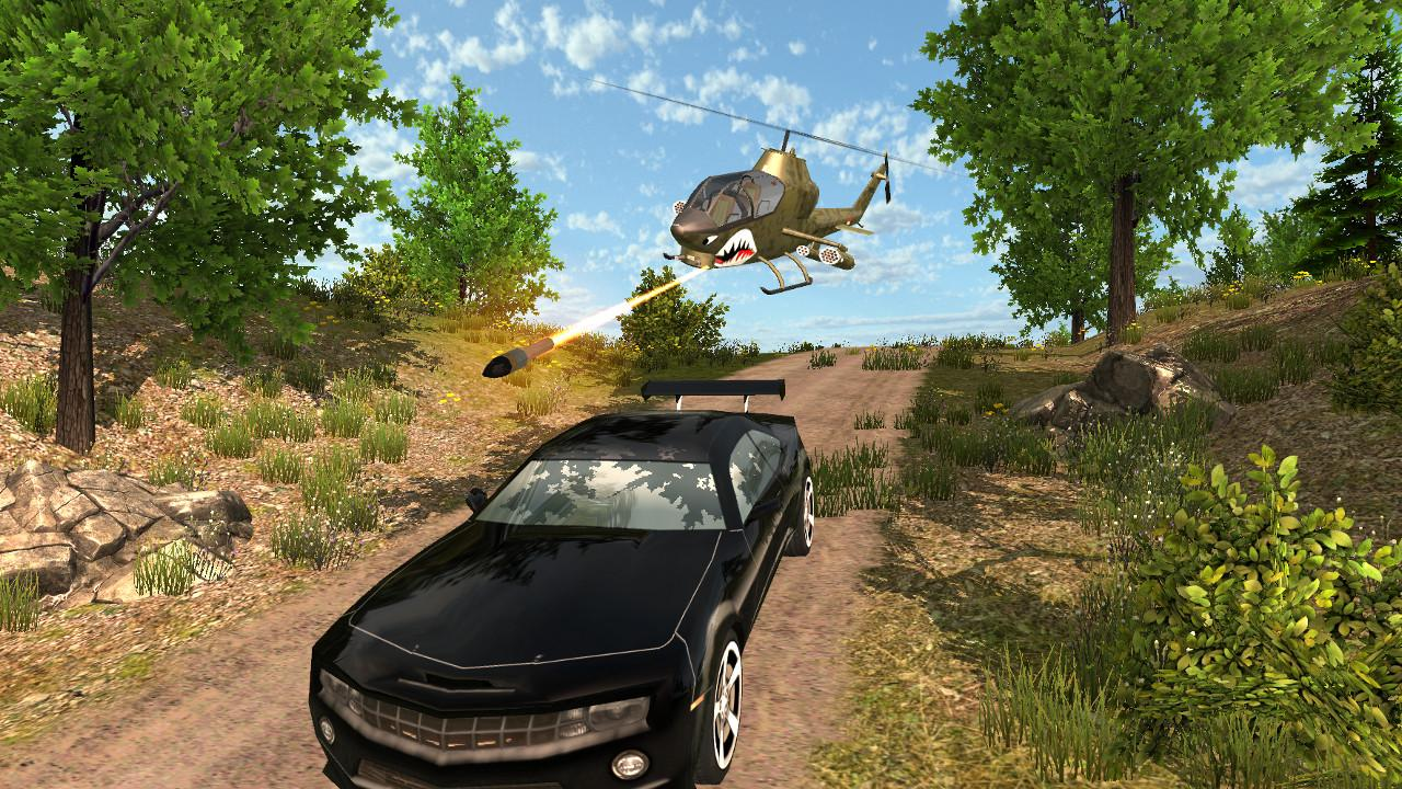 Helicopter Rescue Simulator MOD APK terbaru