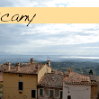 {italy} under the tuscan sun
