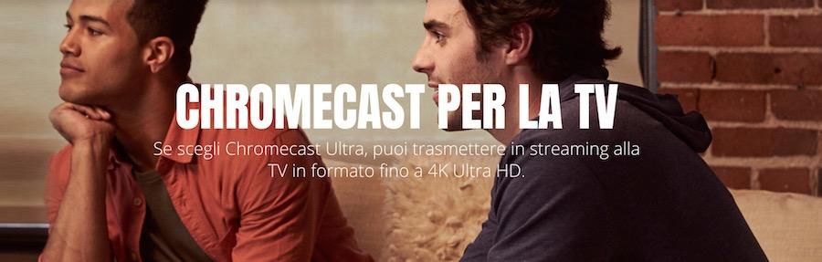 Dispositivi di streaming per usare Netflix sulle vecchie TV