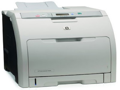 Image HP LaserJet 2700 Printer Driver