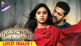 Yamapasham Telugu Movie Trailer _ Jayam Ravi, Lakshmi Menon _ Sri Balaji Video