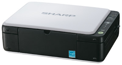 Sharp AL-1035 Driver Download