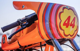 sugar rush sportster chupa chups drag crazy chopper