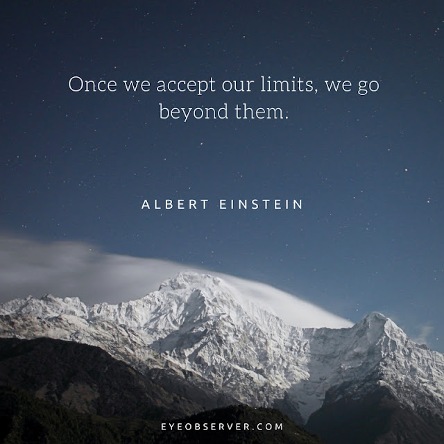 Albert Einstein Quotes 6
