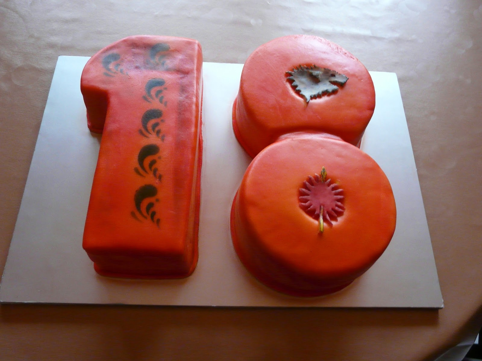 18 szülinapi torta Lizi Tortái: 18. szülinapi torta 18 szülinapi torta