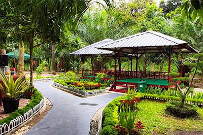avros park