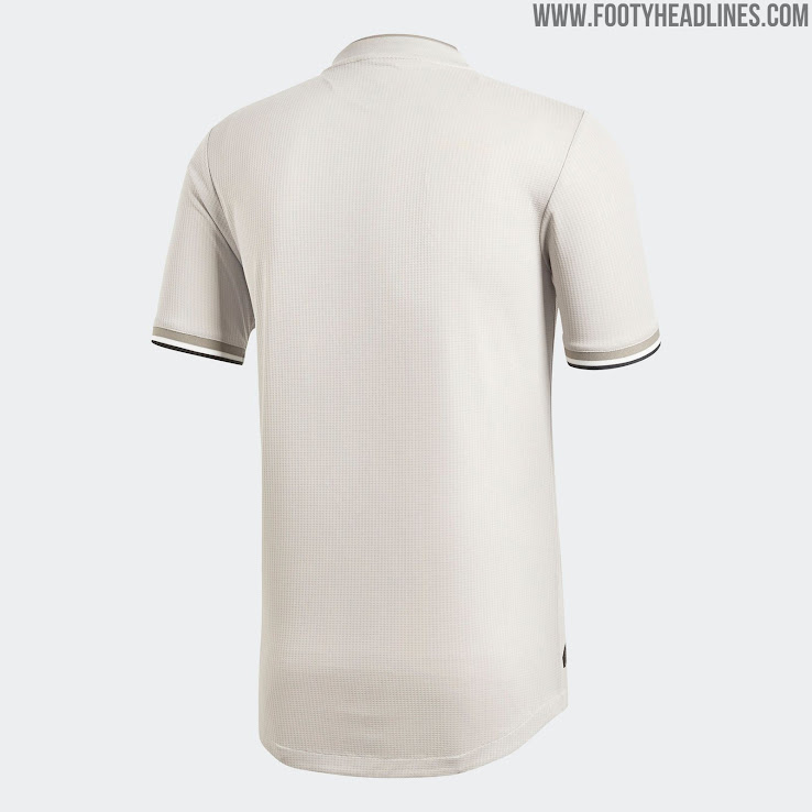 817aa0ffb Juventus 18-19 Away Kit Released - Footy Headlines