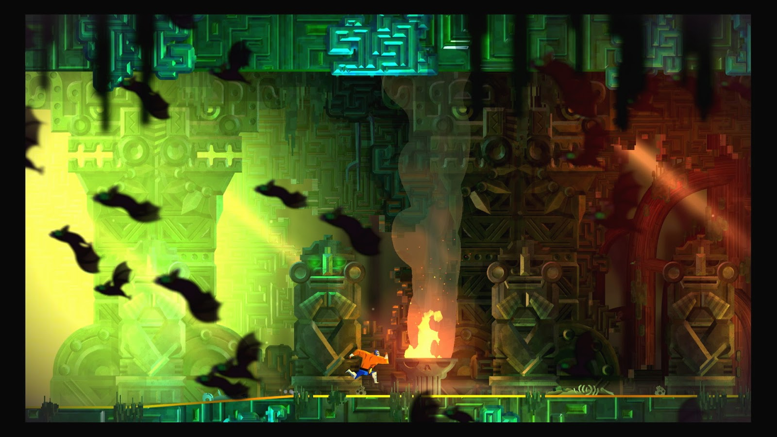 Guacamelee! 2 PC ESPAÑOL + Update v20180829 (CODEX) 1