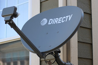 DIRECTV and DISH