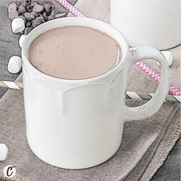 Hot Chocolate ☕