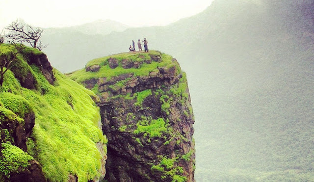 Matheran-Hill-Raigad