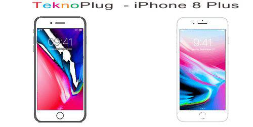 spesifikasi hp kamera terbaik iphone 8 plus