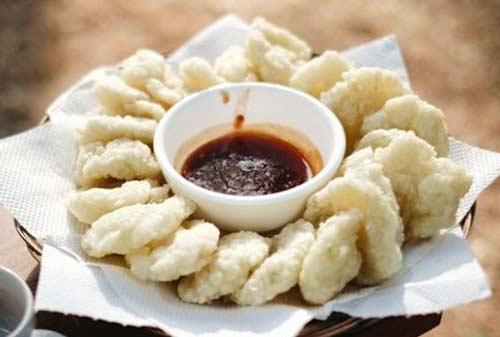 Kuliner Bandung Paling Diburu Wisatawan