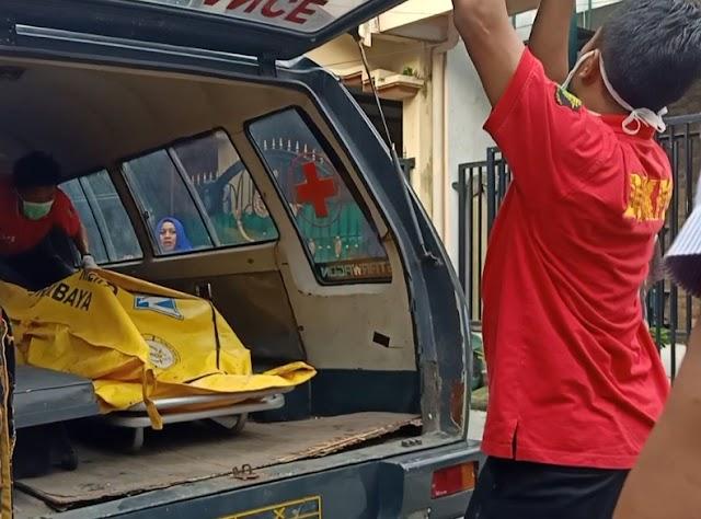 Warga Perum Gading Kirana Ditemukan Hangus Lantaran Kamarnya Terbakar
