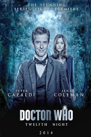 Doctor Who Season 8 English 480p 720p All Episodes