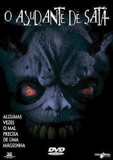 O Ajudante de Satã (2004) Torrent