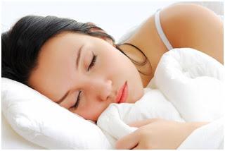 Tidur dan Istirahat Cukup dapat Menambah Berat Badan