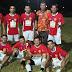Equipe da GCM é campeã no torneio Tiradentes de Páscoa da Segurança Pública de Mossoró-RN