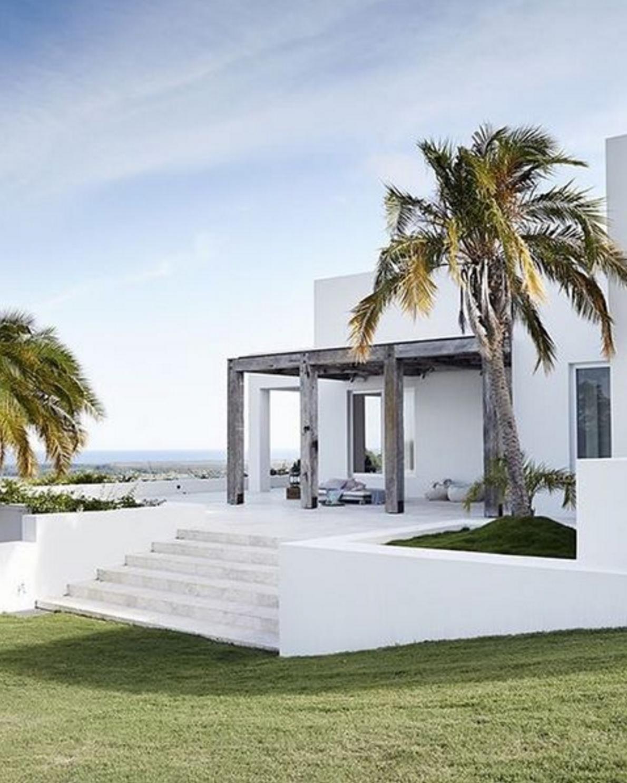 101 planos de casas caracter sticas de una casa en la playa - Casa de playa ...