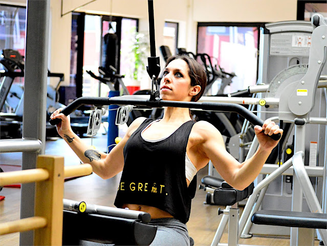 فقدان الوزن بسرعة بدون تمارين رياضية