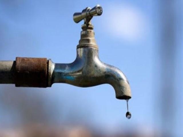 💧 चिंचवड गावात कमी दाबाने पाणी पुरवठा