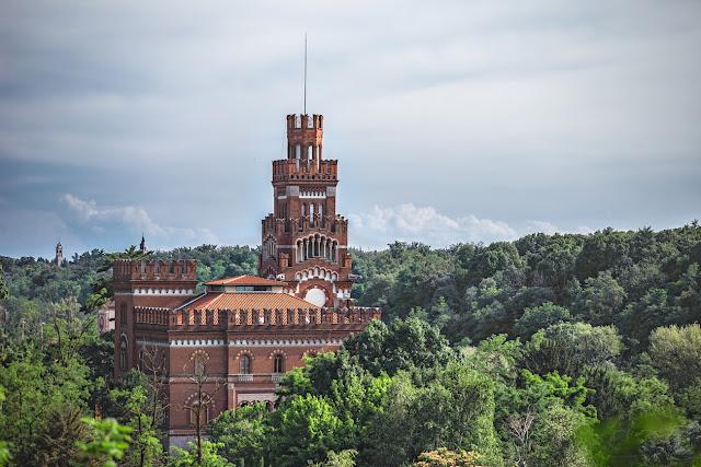 Siti patrimonio Unesco - Crespi D'Adda - Travel blog Viaggynfo
