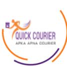 Quick Courier Services logo