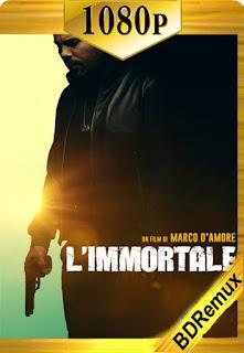 El Inmortal (L'Immortale) (2019) [1080p BD REMUX] [Latino-Italiano] [LaPipiotaHD]