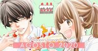 Wallpapers Manga Shoujo: Agosto 2020