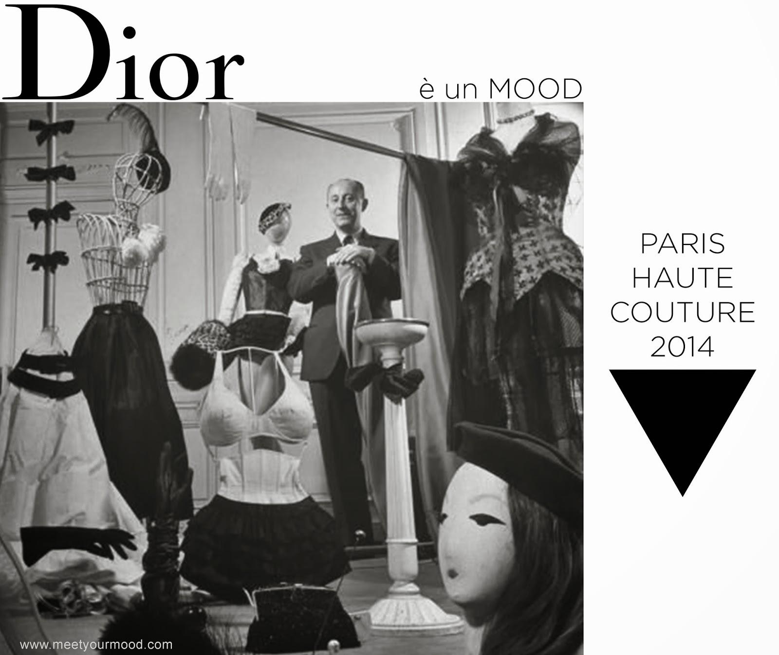 Dior mood haute couture meets interior design v capitolo for Riviste interior design