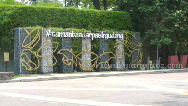 Riadah di Taman Bukit Layang-layang, Pasir Gudang sempena Cuti Merdeka