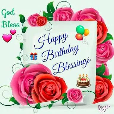 HAPPY BIRTHDAY STATUS -Happy birthday attitude status