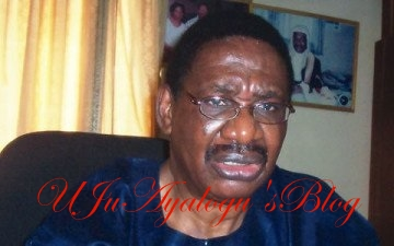 Recalled judges can still be charged–Sagay