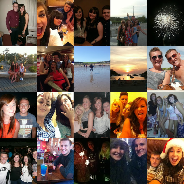 2013 Personal lifestyle round up