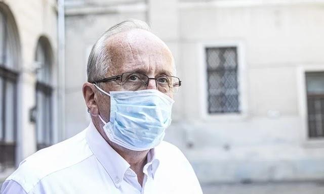 Hűtlen kezelés miatt tesznek feljelentést az áramtolvaj Niedermüller ellen